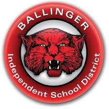 Ballinger ISD logo