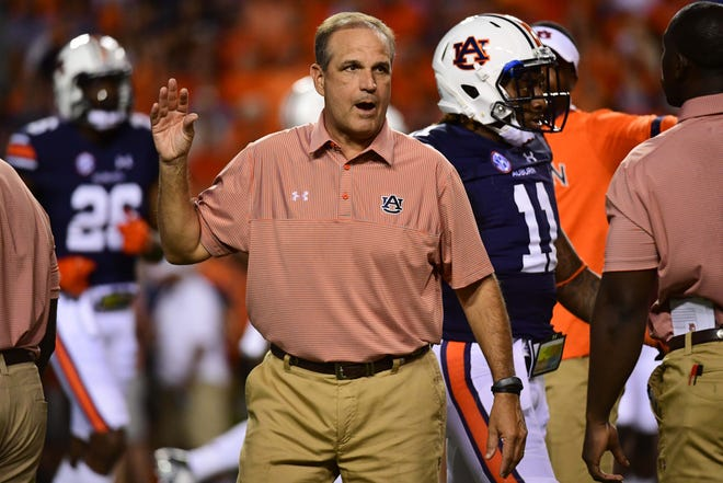 Kevin Steele has been fired by Tennessee.