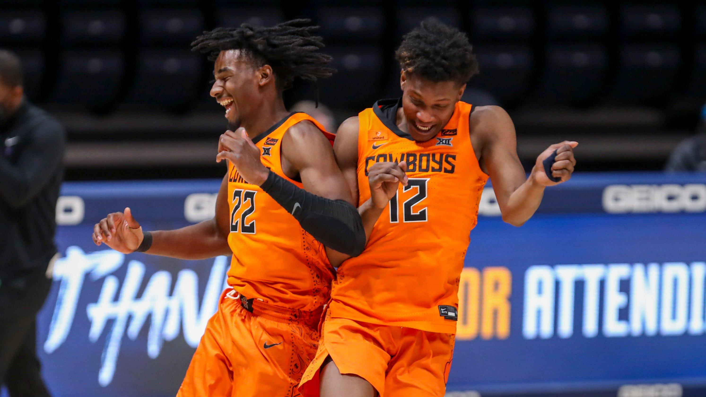 College basketball winners and losers: Oklahoma State, Virginia surging; Villanova, Florida State falter - USA TODAY