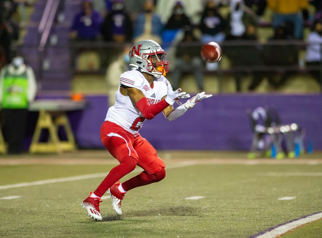 Nicholls picked up a 31-24 win over Northwestern State in Natchitoches on March 6.