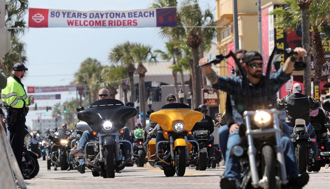 Bike Week, which celebrated its 80th anniversary this year, saw at least six people die in motorcycle-related accidents.