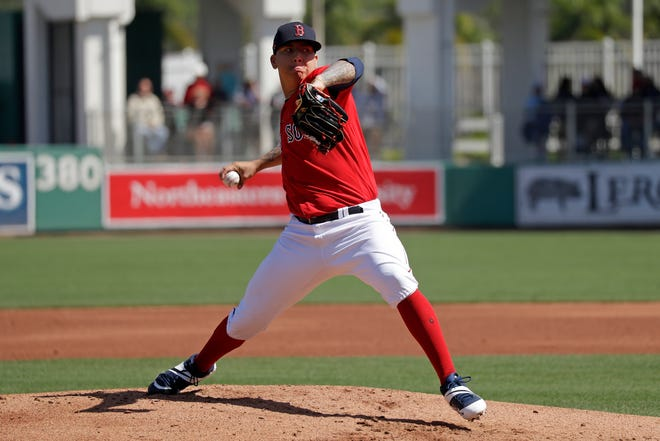 Top Red Sox pitching prospect Bryan Mata has undergone Tommy John surgery.