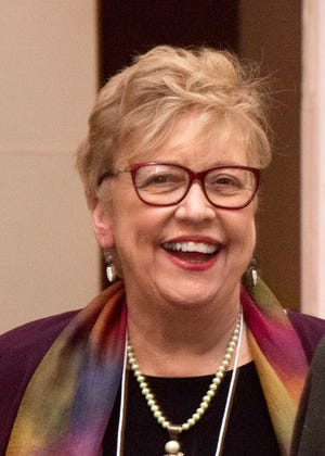 Carol Tracy is executive director of the Women's Law Project.