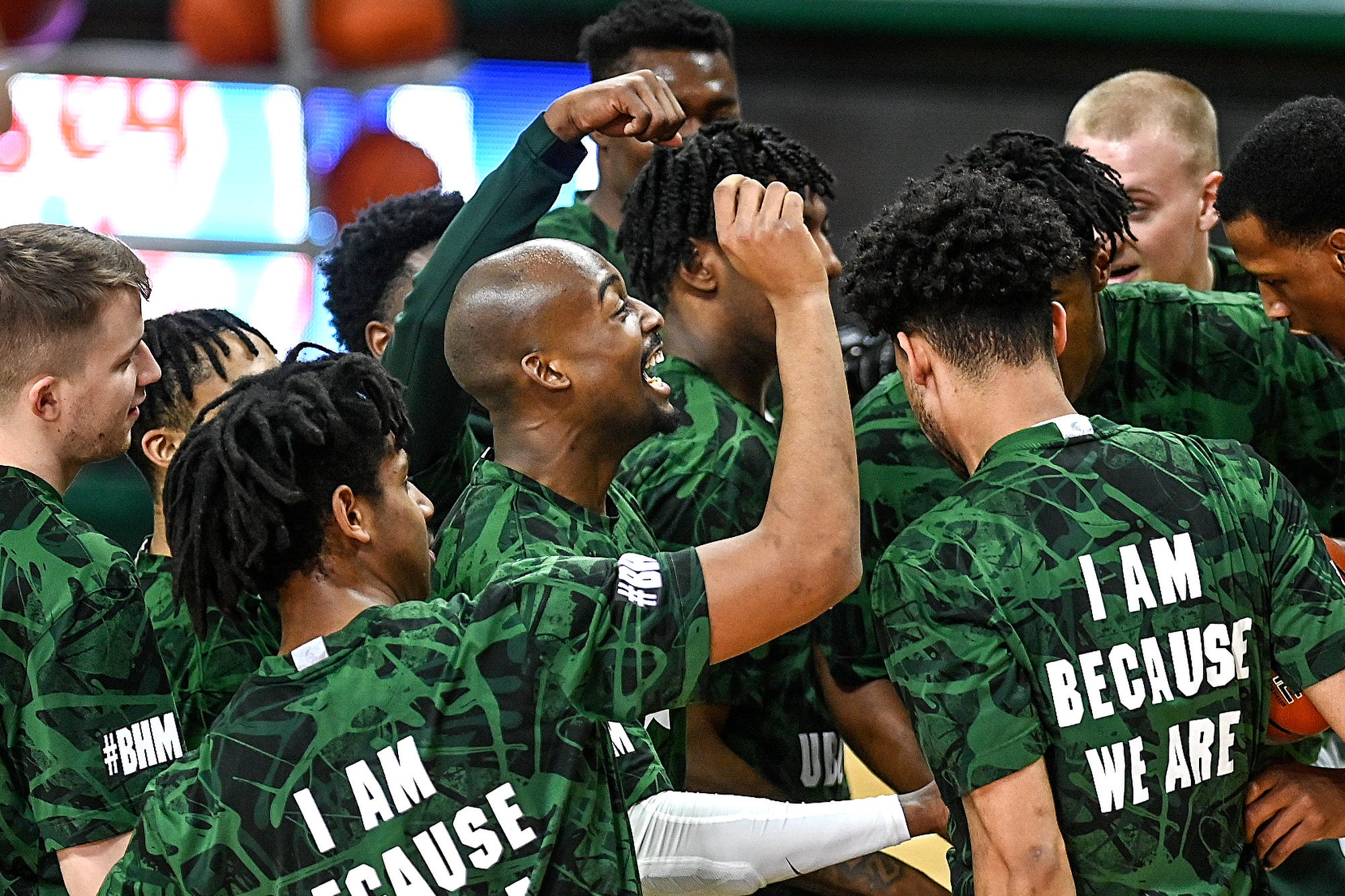Joshua Langford: Michigan State basketball shows its mettle in upset of No. 2 Michigan
