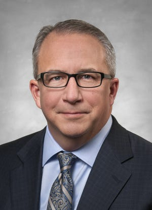 Steven E. Strah has been named chief executive officer of FirstEnergy Corp., effective March 8, 2021.