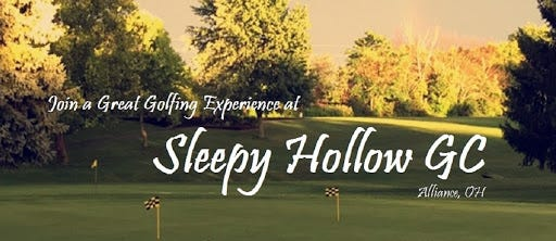 Sleepy Hollow Golf Club logo