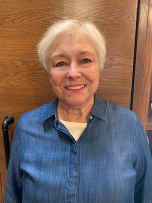 Barbara Hisey is running forArdmore City Commission in the Southwest Ward