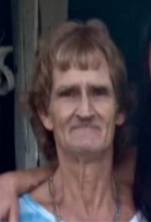 Fred McGahee, 57, of Augusta.