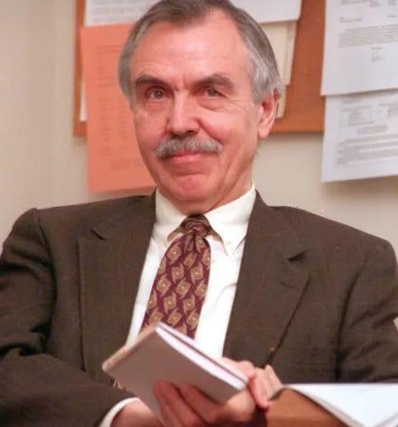 William Breisky