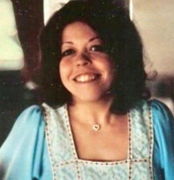 Geraldine M. McGovern