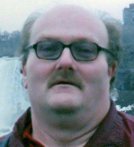 Adam J. Dimock