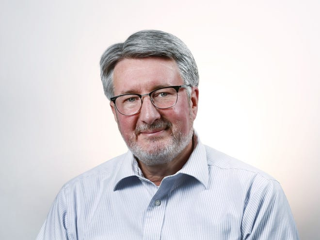 Alan D. Miller