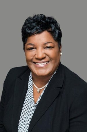 Damita Brown, newly appointed chief diversity officer for the city of Columbus