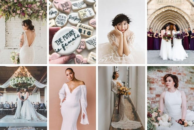 Women-owned businesses and photos featuring women that we're loving on Instagram lately.