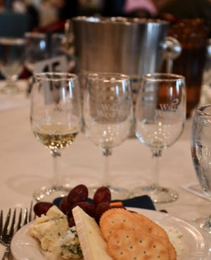 5th annual Wally Wine Fest is set April 9-11, The Waterfront at Silver Birches.