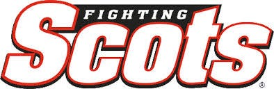 Fighting Scots logo