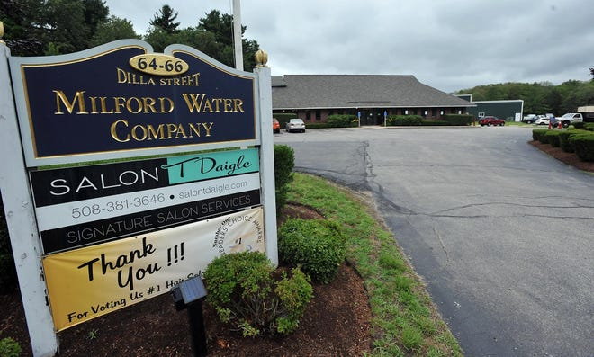 Closing out three years of study, the state has ruled that Milford should pay $66,395,908 to acquire the Milford Water Company.