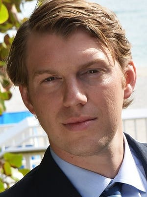 Boynton Beach Mayor Steven is running for the U.S. Senate seat held by Marco Rubio.