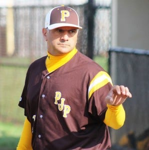 St. John Paul II baseball coach Pete Graffeo expected big things out of his team this season. So far, the Eagles have delivered.