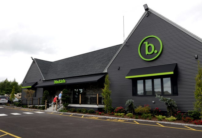The new Blackie's opened on Aug. 20, 2019, just seven months before the coronavirus pandemic. It's been closed since September but set to reopen March 17.
