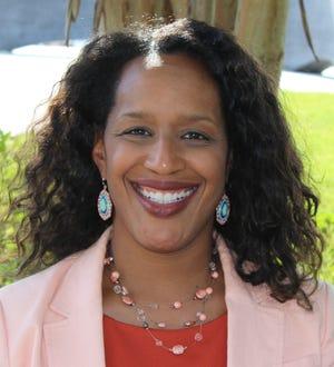 Khadijia Tribié Reid, MD, MPH