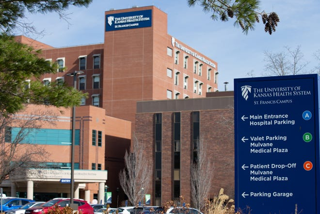 The University of Kansas Health System St. Francis campus announced it will require employees to be vaccinated.