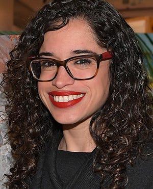 Yasmin Goris