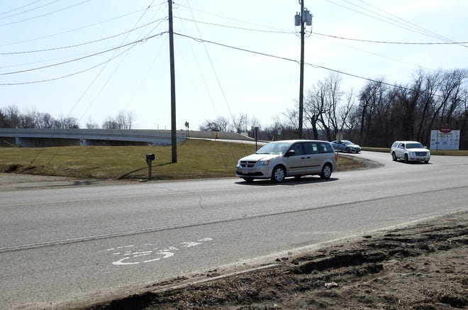County Road 1A from U.S. 36 to the KIA Bridge is on the list to be paved this year by the Coshocton County Engineer's Office. Coshocton County Engineer Fred Wachtel recently gave his annual report to Coshocton County Commissioners, reviewing 2020 and looking ahead to 2021.