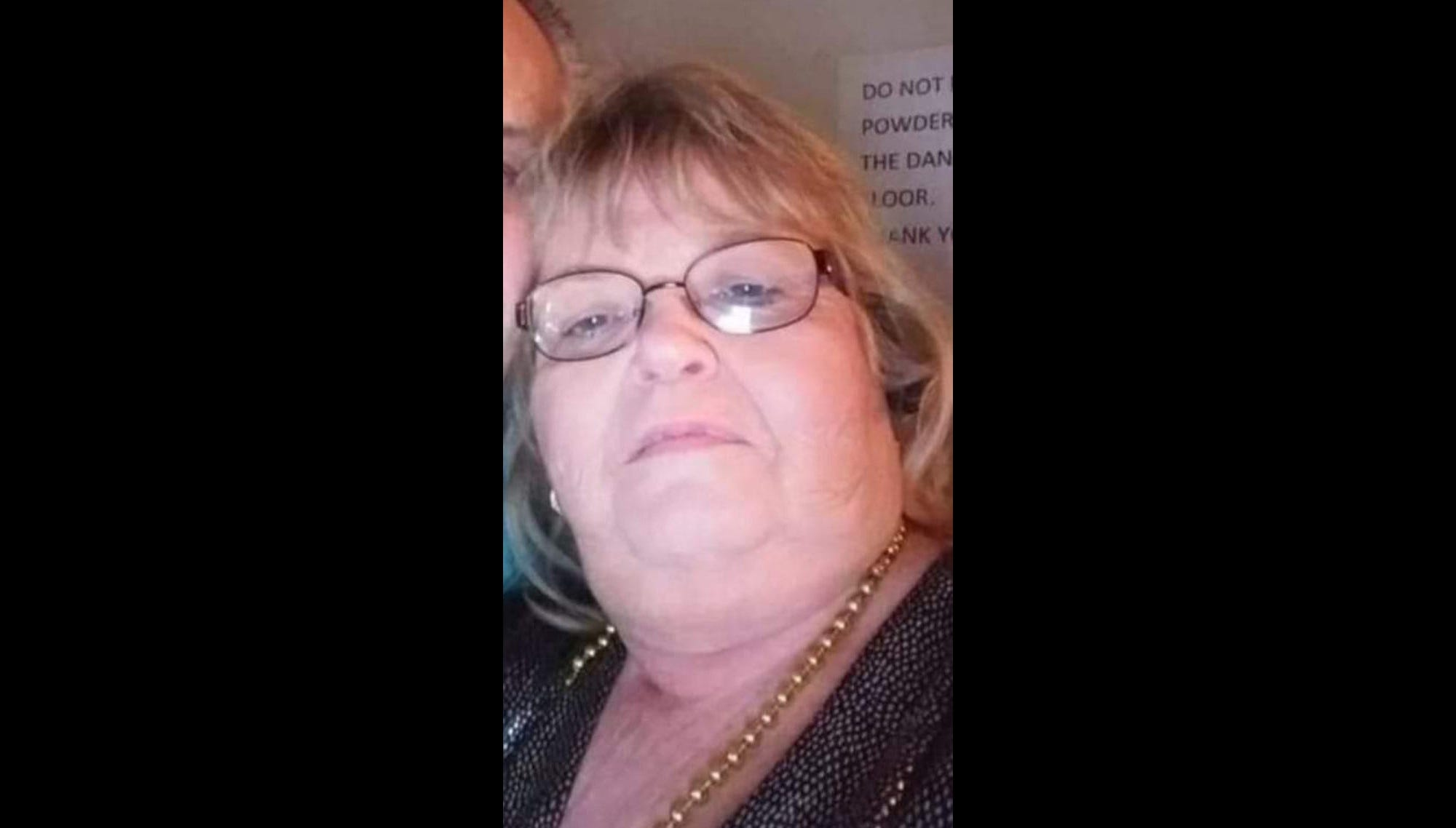 """Roberta """"Birdie"""" Shelton was known for her big heart and giving spirit. She died March 16."""
