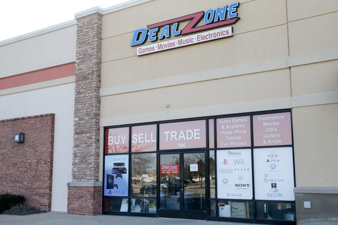 Deal Zone, 100 South Creasy Lane, Monday, March 8, 2021 in Lafayette
