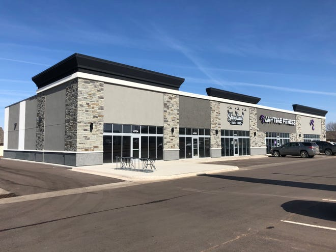 Construction will be starting in the next few weeks for the national coffee chain's newest location in Sioux Falls at 4704 E. 41st St.