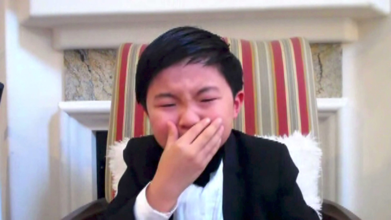 Critics Choice Awards best moments: 'Minari' kid's cute tears Jason Sudeikis thanks Olivia Wilde – USA TODAY