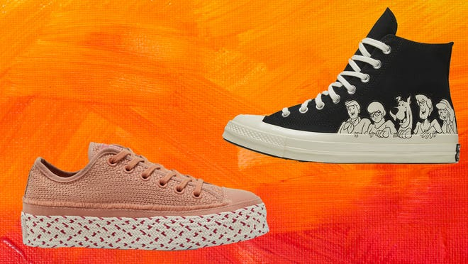 Shop the Converse Friends and Family Sale now.