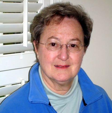 Rosa Babcock