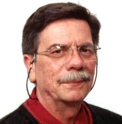 Lewis Eugene Karchner