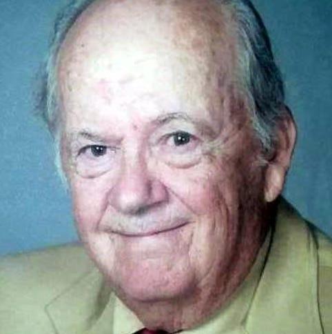 Dr. Thomas C. Halliday III