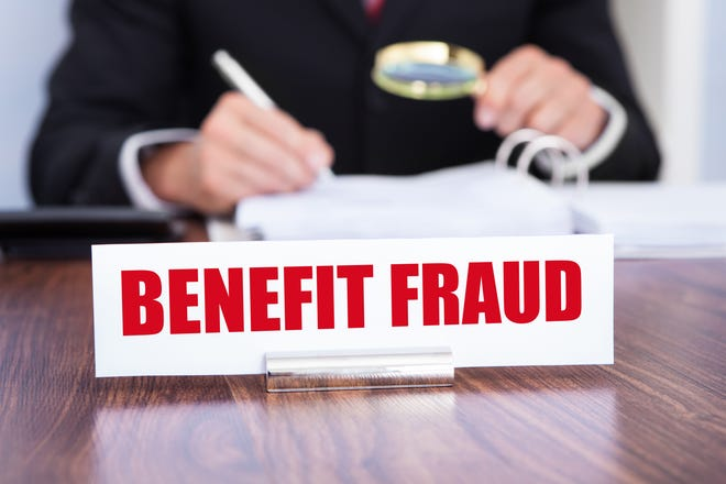 Issues of fraud have been plaguing state unemployment systems in Ohio and other statesfor months.