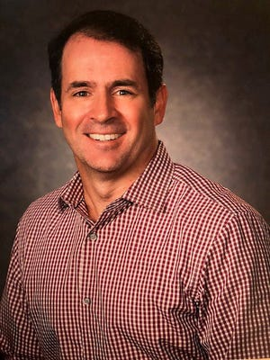 Kirk Kureska,Vice President of Hospital Operations, New Vista Behavioral Healthcare. He has worked incrisis intervention, case management, team building, public speaking, and mental health.