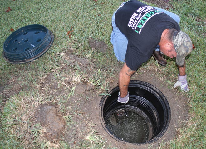 Getting a professional to come out and look at your septic system costs hundreds of dollars and repairs can easily hit thousands of dollars.