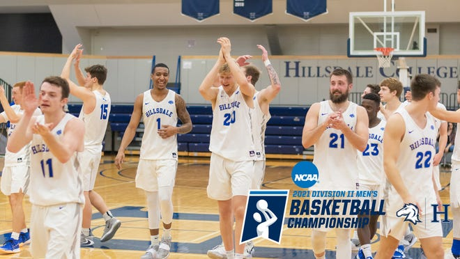 Chargers get No. 1 seed in NCAA Tournament