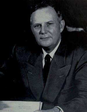Beauford Jester