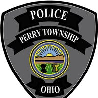 Perry Police Chief Mike Pomesky said a motorist died Tuesday morning following a crash involving a Perry Local Schools bus.