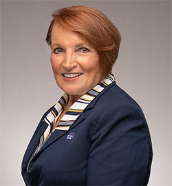 Riviera Beach City Councilwoman Julie Botel