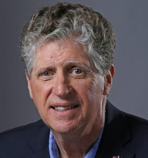 Governor  Dan McKee.