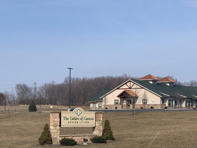The Gables of Canton is now permitting indoor visitation with advanced guest registration.