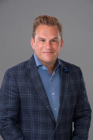 Duff Rubin is the president of Coldwell Banker Realty in Florida