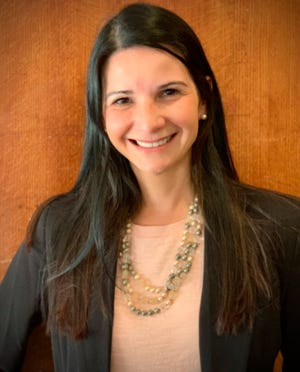 Hosana Fieber is now COO/CFO at North Venice-based Tervis.