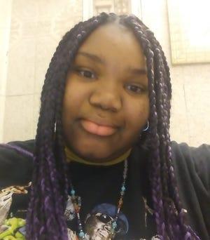 Tenaya Toon of  Trask Middle School is New Hanover County Schools' Student of the Week.