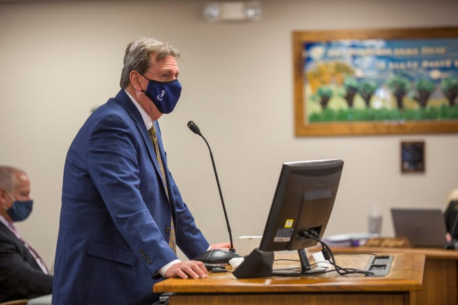 While Kansas schools have longer to address any lingering learning loss in younger students, the senior class is at serious risk for long-term education effects from COVID-19, education commissioner Randy Watson told the Kansas State Board of Education on Tuesday.