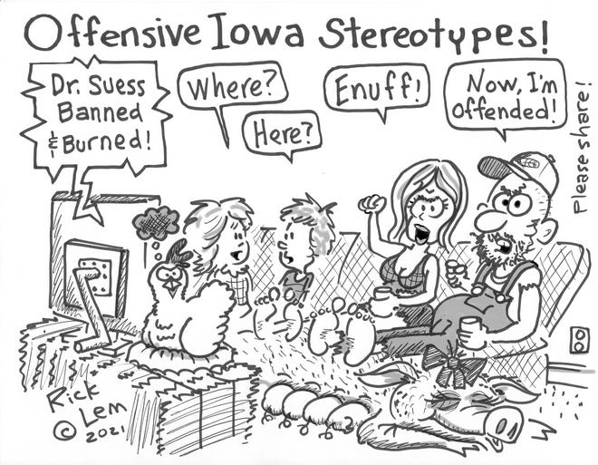 Lem cartoon